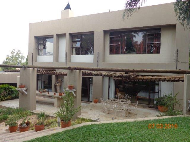 5 Bedroom House for sale in Waterkloof Heights ENT0002980 : photo#23