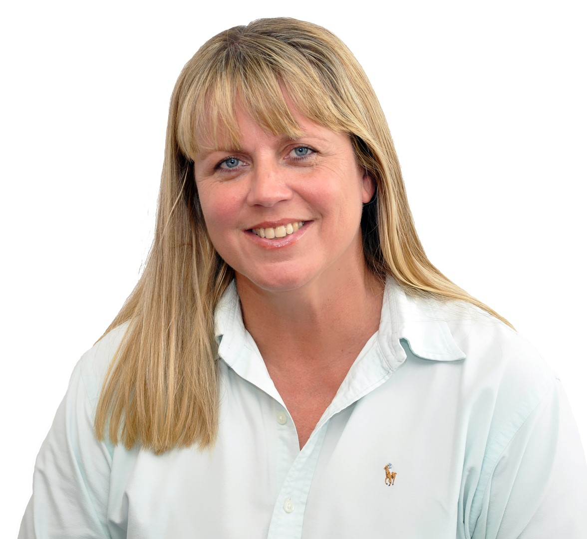 Real Estate Agent - Leanne Jefferies