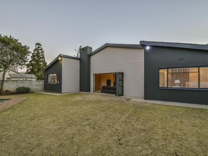 4 Bedroom House for sale in Randhart ENT0074524 : photo#13