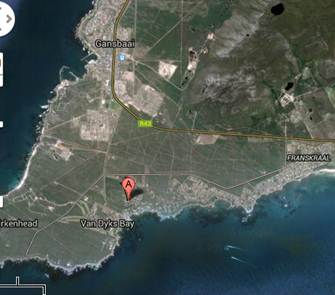 Vacant Land Residential For Sale In Kleinbaai