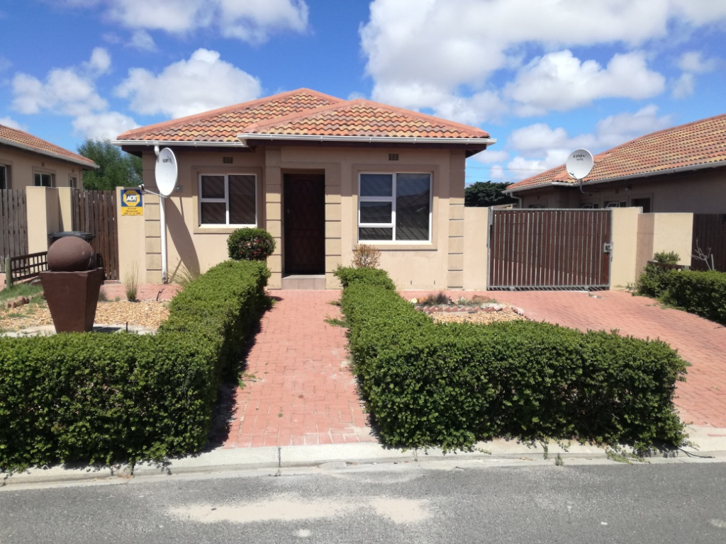 3 BedroomHouse For Sale In Hagley