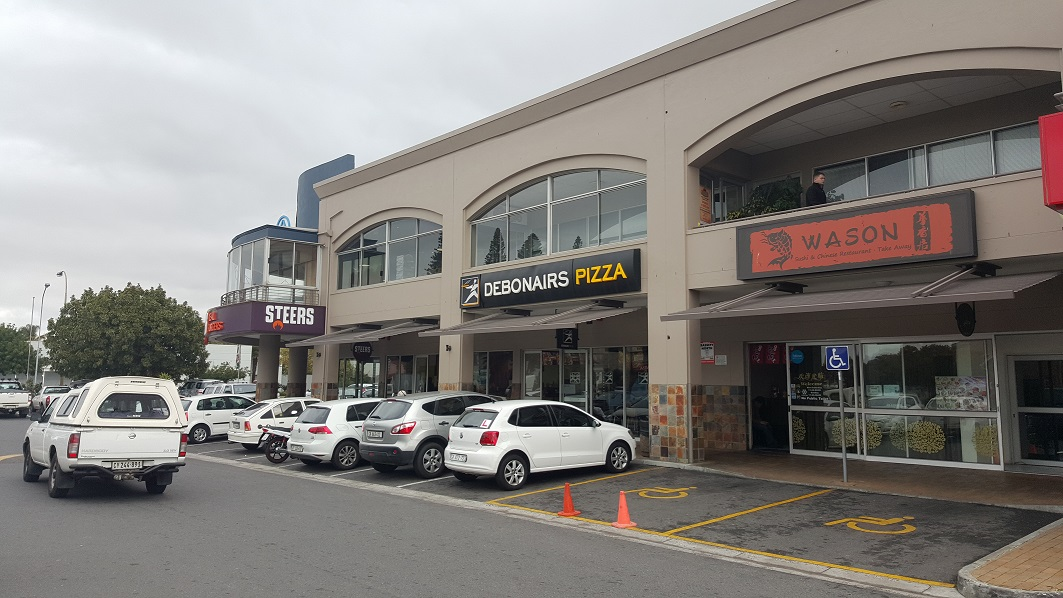 Commercial To Rent In Bellville Central
