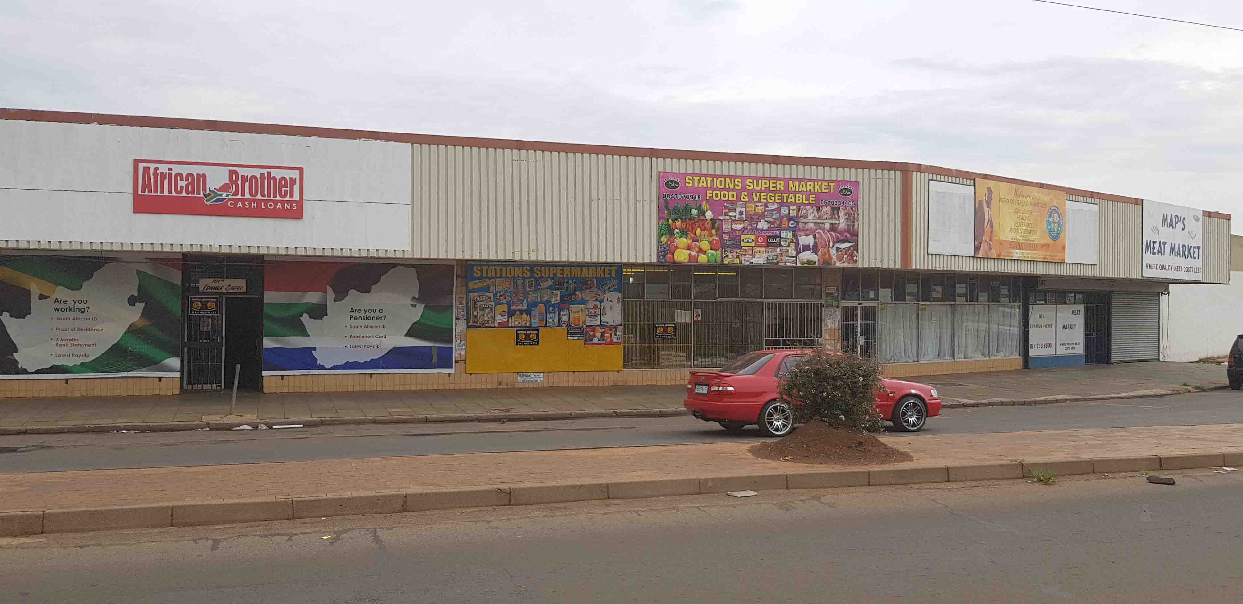 Commercial For Sale In Westonaria