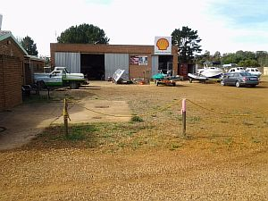 Commercial For Sale In Albertinia