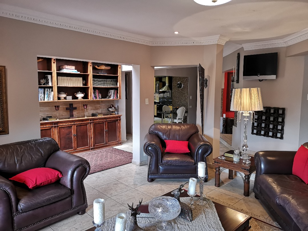 4 Bedroom House for sale in Centurion Golf Estate ENT0092985 : photo#28