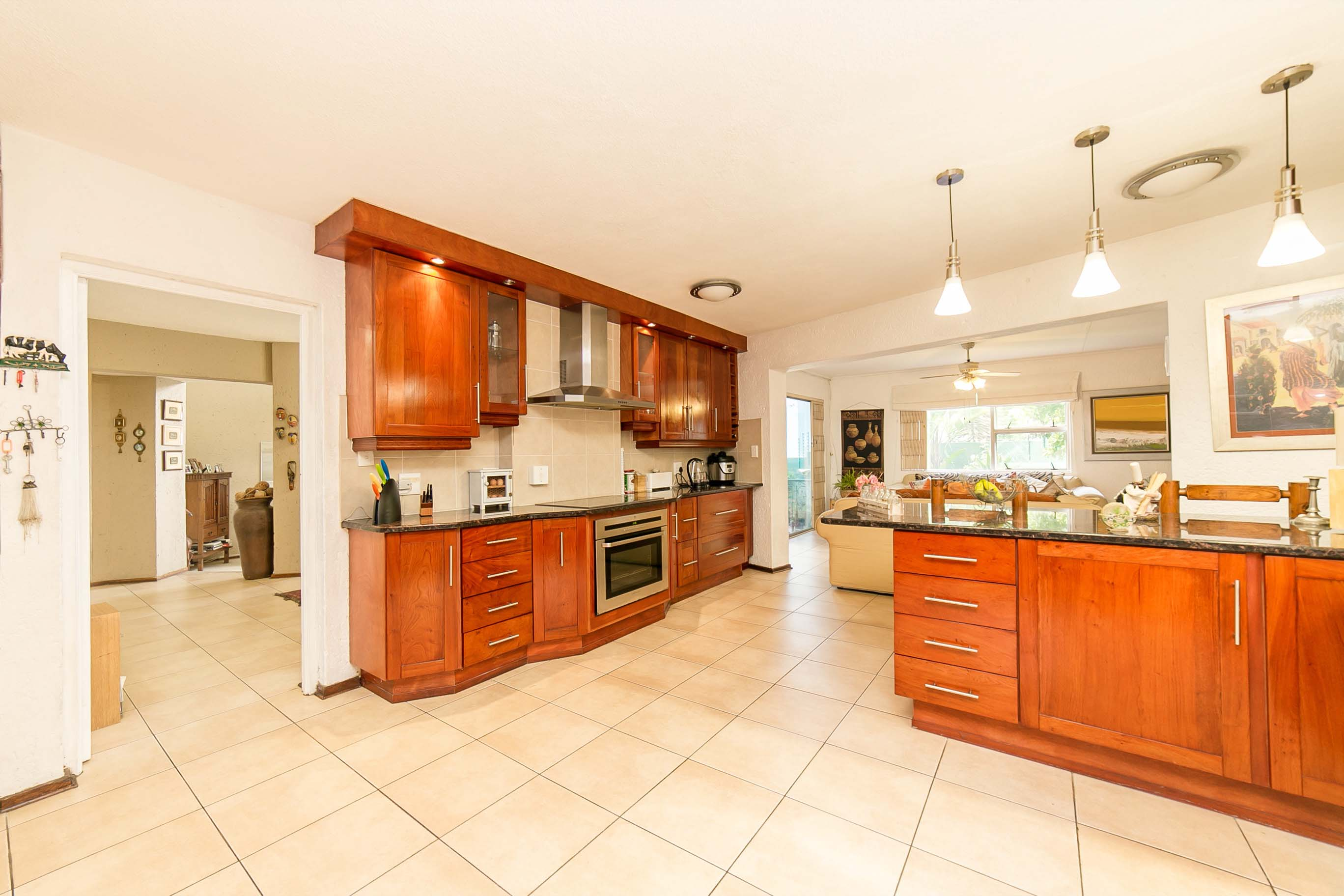 4 Bedroom House for sale in Lonehill ENT0082001 : photo#10
