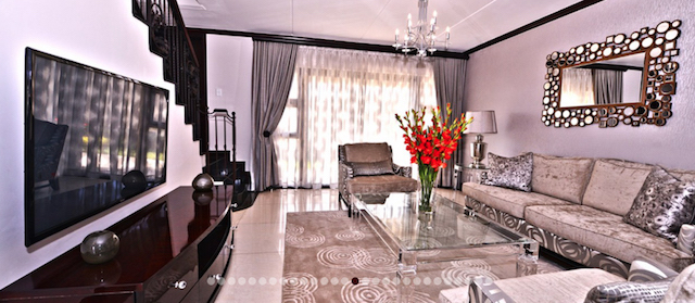 3 Bedroom Cluster for sale in Fourways ENT0040124 : photo#11
