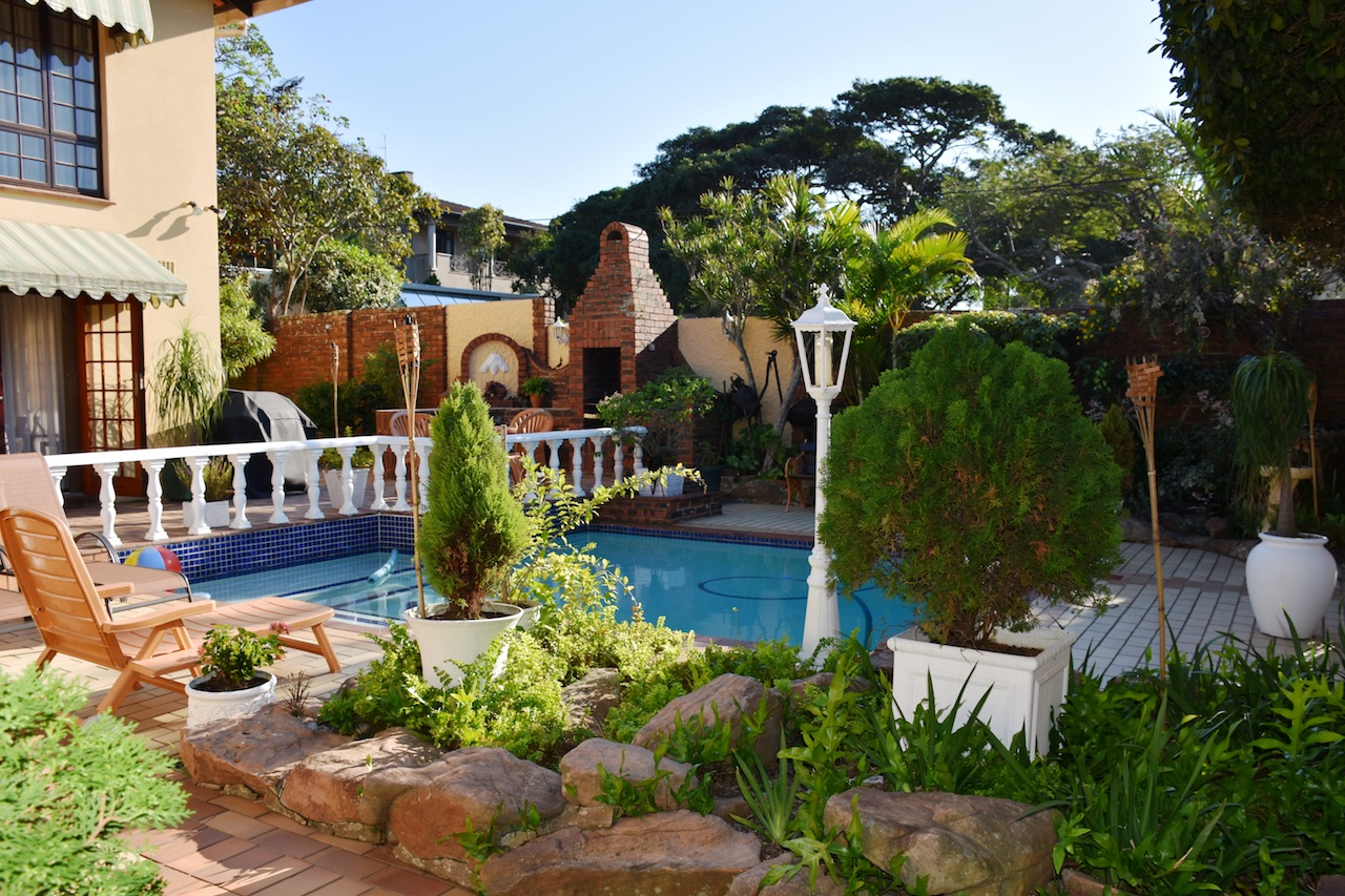 4 BedroomHouse For Sale In Umhlanga Rocks