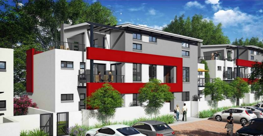 2 BedroomApartment For Sale In Langeberg Heights