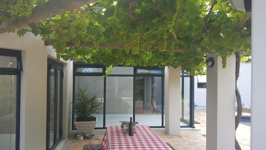 4 Bedroom House for sale in Helderberg Estate ENT0005942 : photo#28