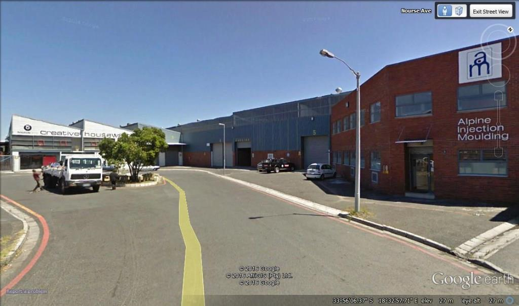 Vacant Land Commercial To Rent In Epping Industrial
