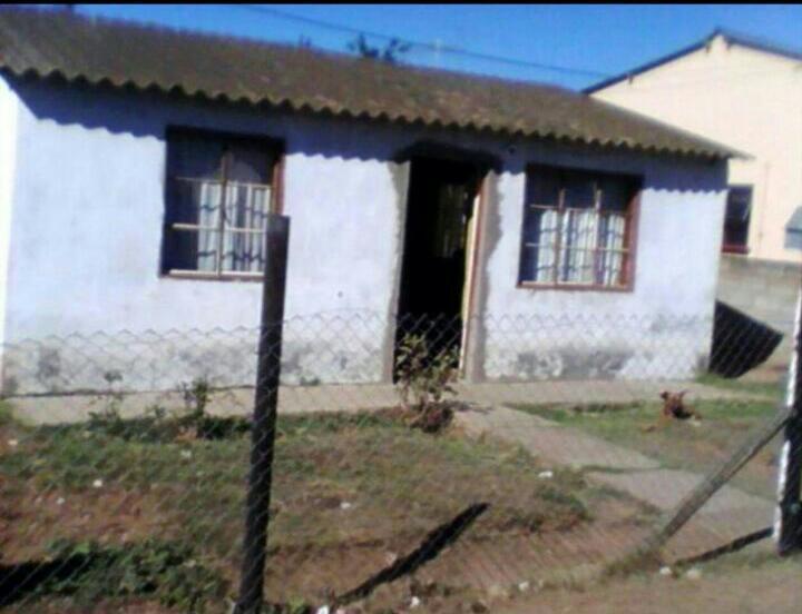 2 BedroomHouse For Sale In Uitenhage