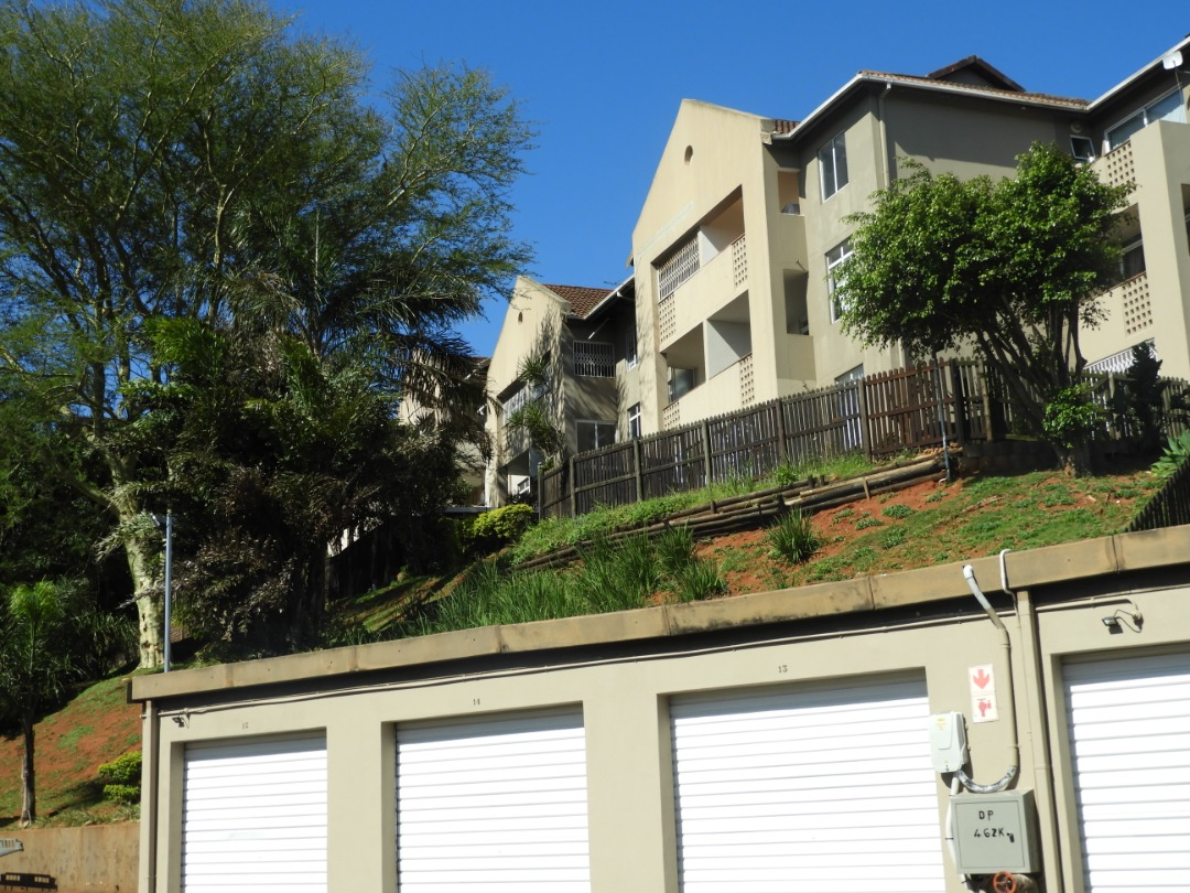 2 Bed Flat For Sale Durban North