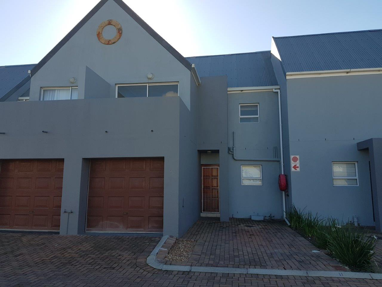 3 BedroomTownhouse Pending Sale In Gordons Bay