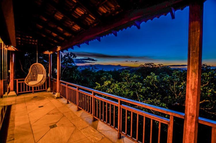 7 Bedroom Bushveld Villa in Eco Estate