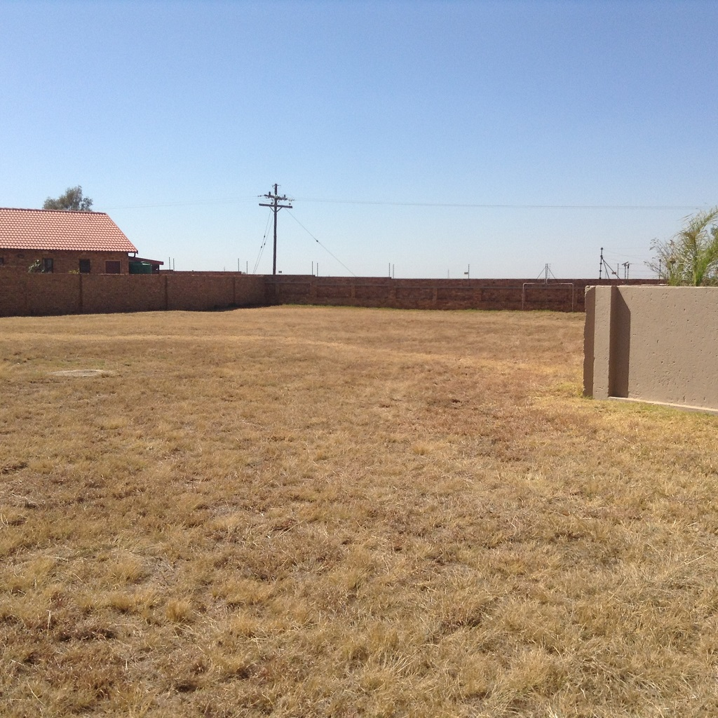Vacant Land Residential Pending Sale In Rayton