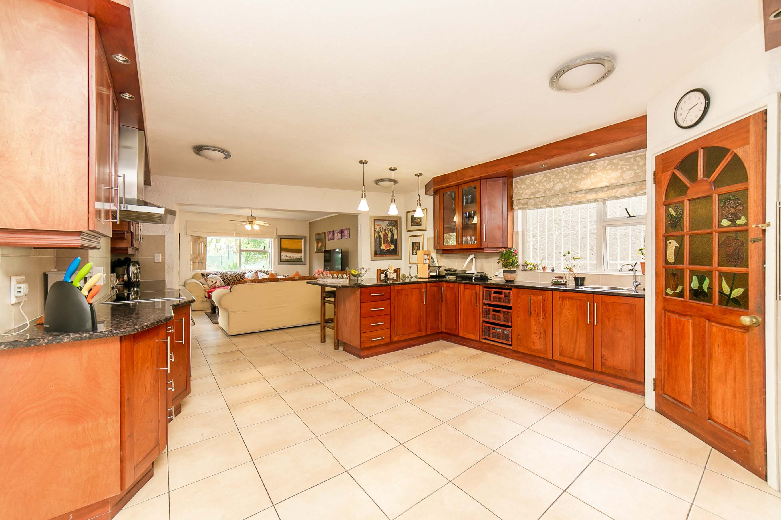 4 Bedroom House for sale in Lonehill ENT0082001 : photo#11
