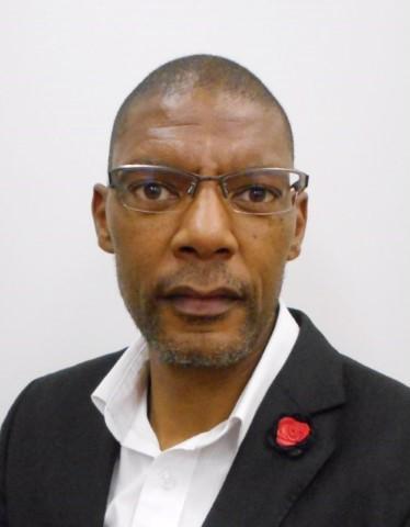 Real Estate Agent - Mzwandile Radebe