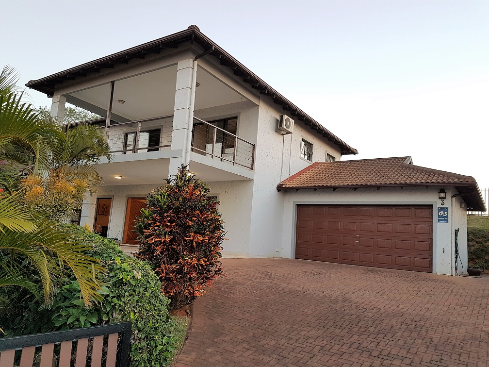 4 Bedroom house in The Highlands Ballito