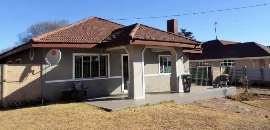 Vereeniging Home For Sale