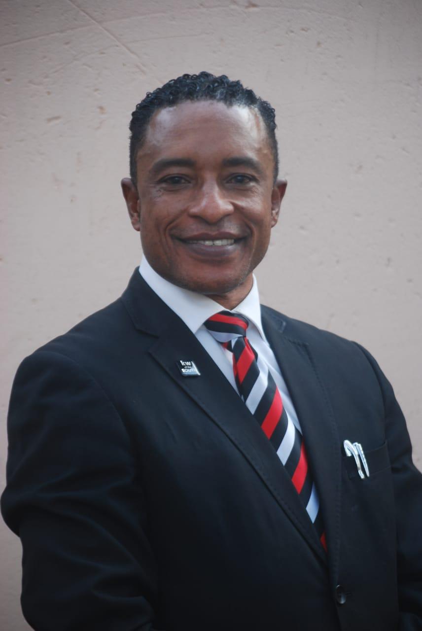 Joseph Uwadia