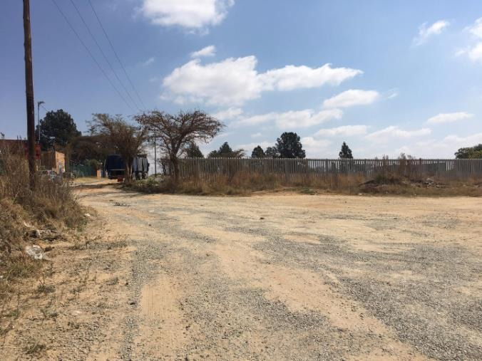 KYA SANDS - PLOT / VACANT LAND FOR SALE!