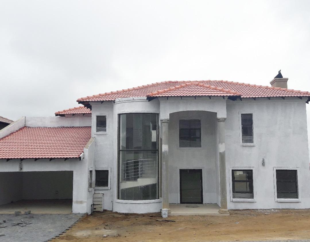 4 Bedroom House in Crescent Wood Estate