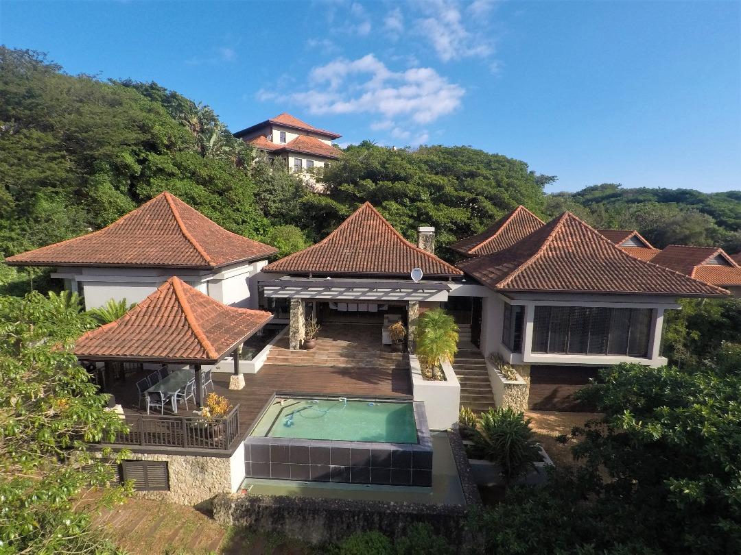3 Bedroom House in Zimbali Coastal Resort