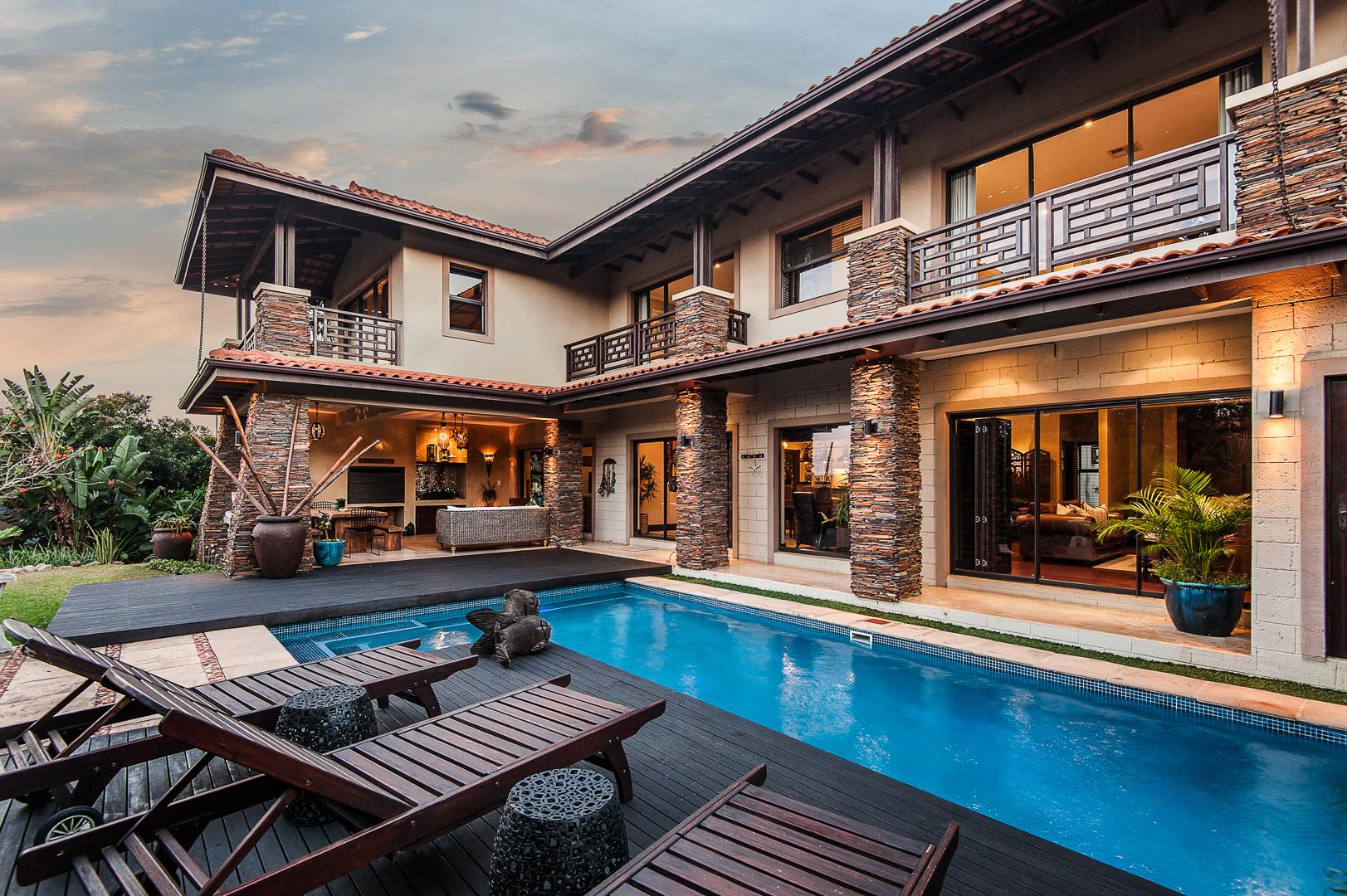 4 BedroomHouse For Sale In Zimbali Coastal Resort & Estate