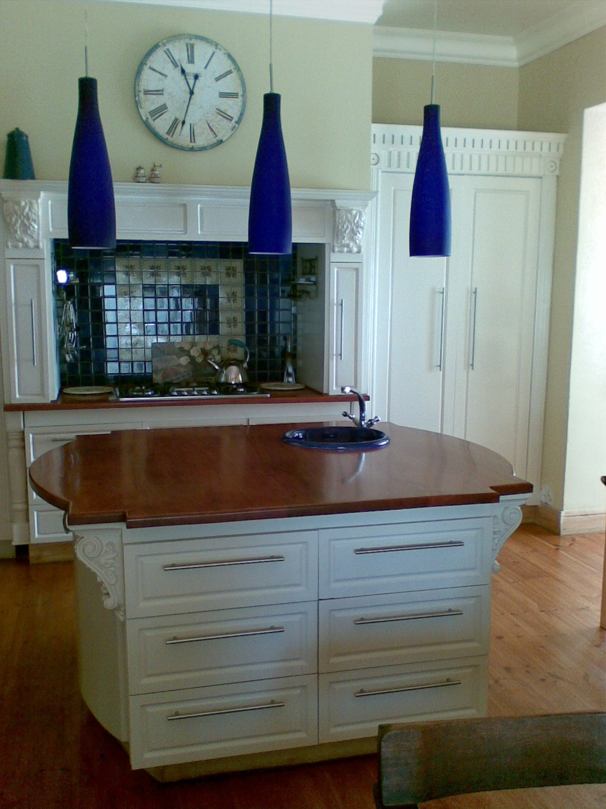 4 BedroomHouse For Sale In Frankfort
