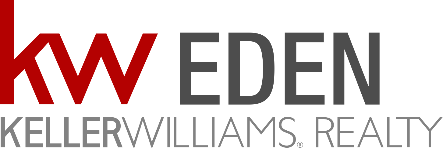 KW Eden office logo