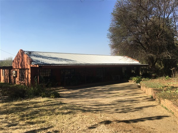 4 Bedroom Small Holding for sale in Magaliesburg ENT0049788 : photo#21