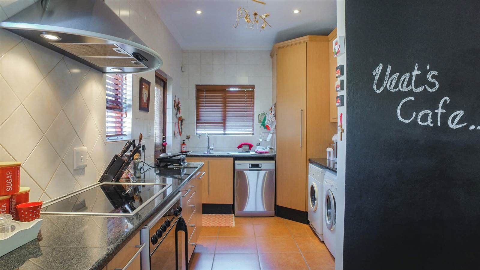 4 Bedroom Townhouse for sale in Mulbarton ENT0067436 : photo#12