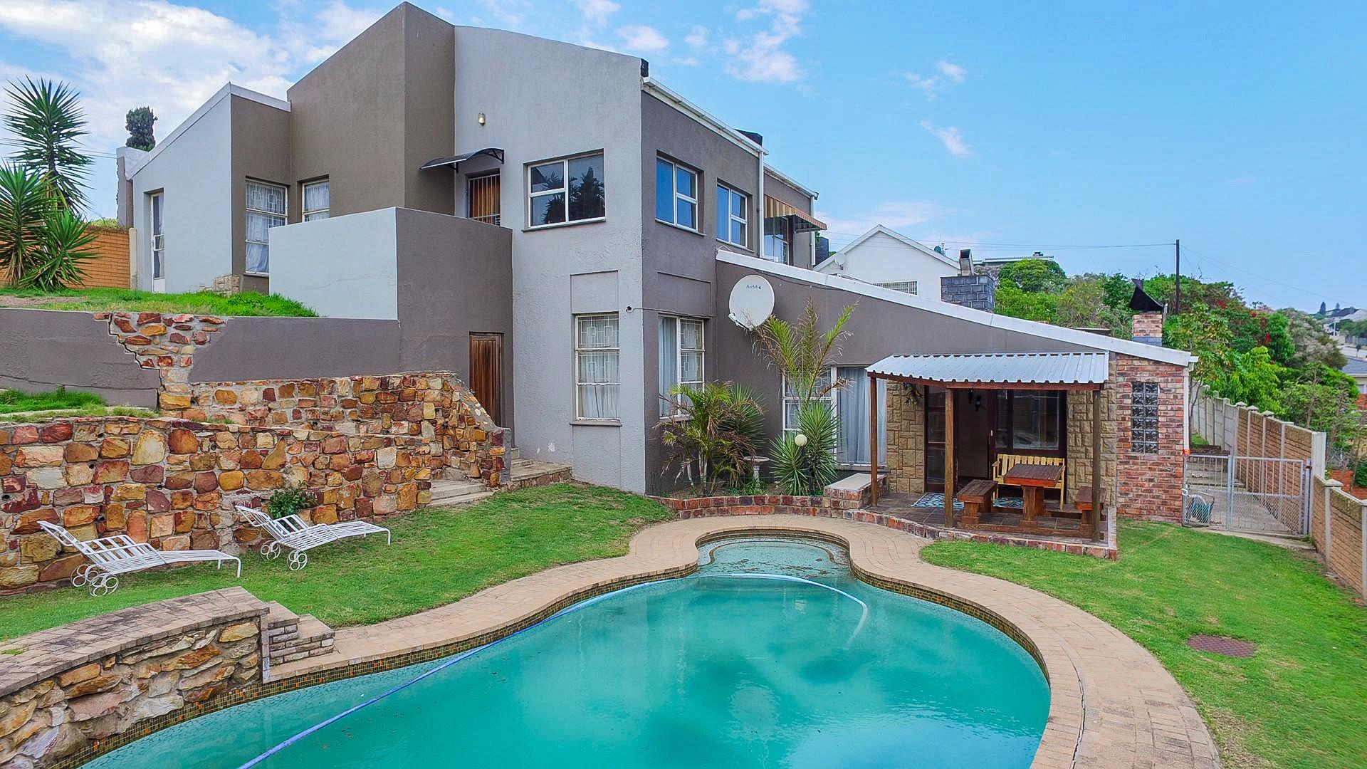 4 BedroomHouse Pending Sale In Mount Croix