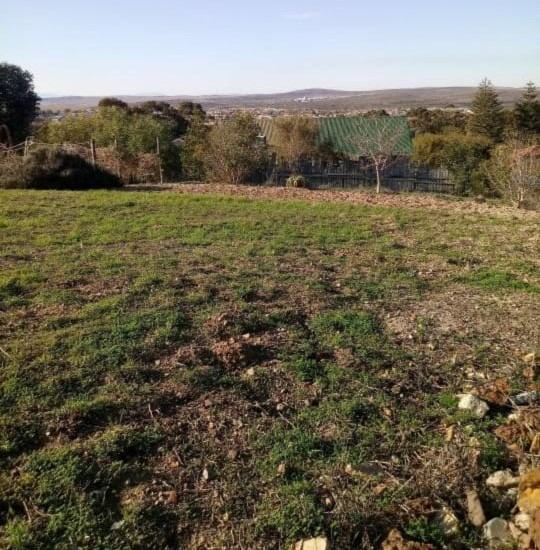Cul-de Sac Plot with views