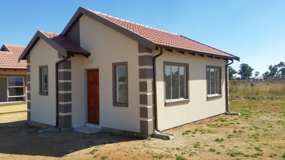 2 BedroomHouse For Sale In Toekomsrus