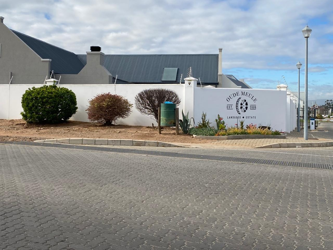 Vacant Land Residential For Sale in Rouxpark