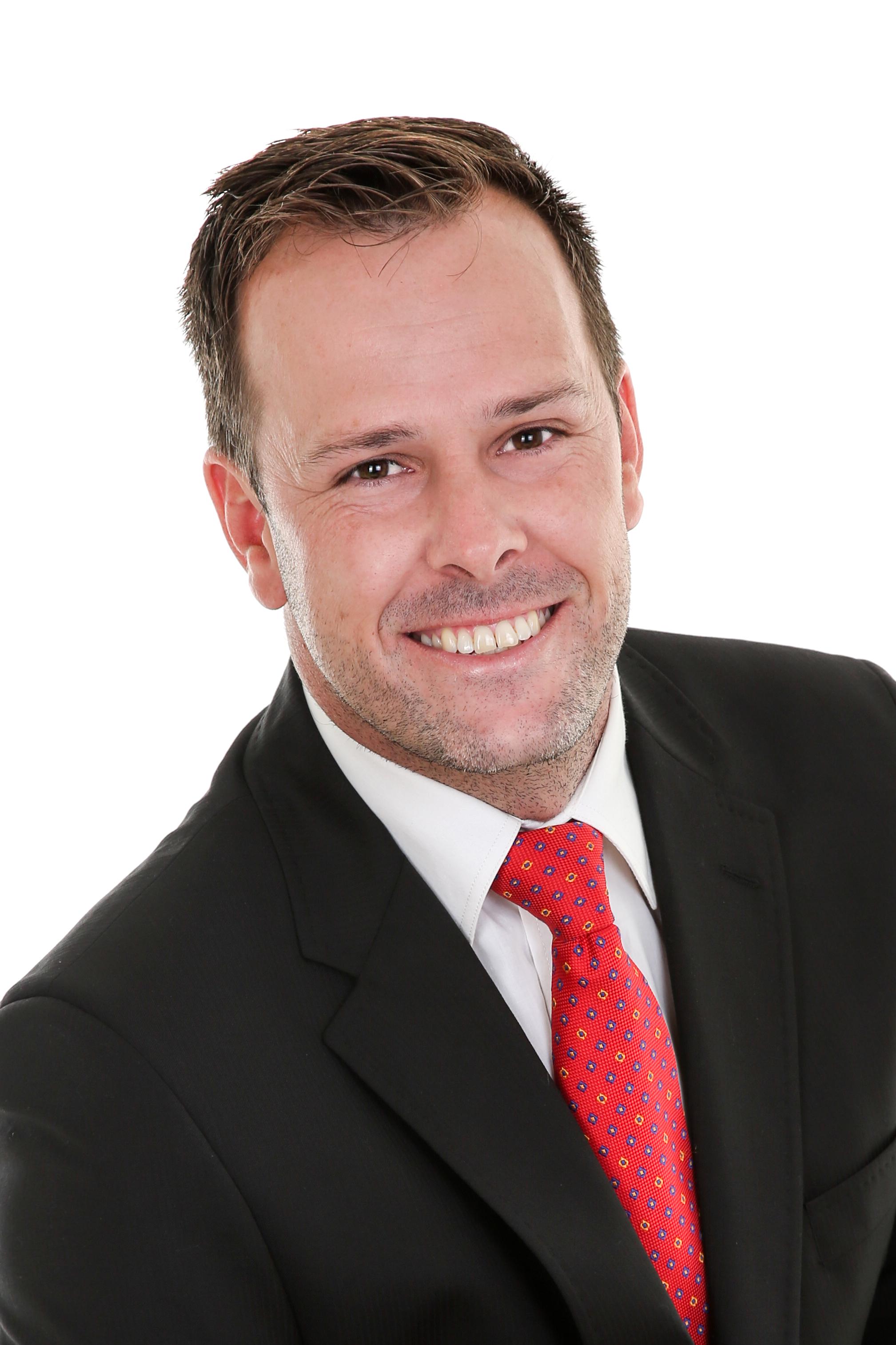 Real Estate Agent - Rudi Van Schalkwyk