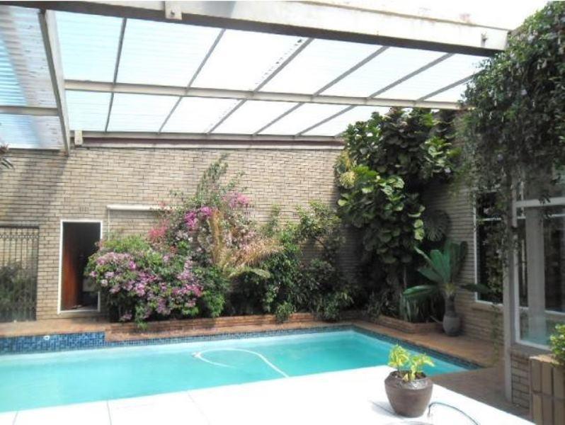 4 BedroomHouse To Rent In Dowerglen Ext 2