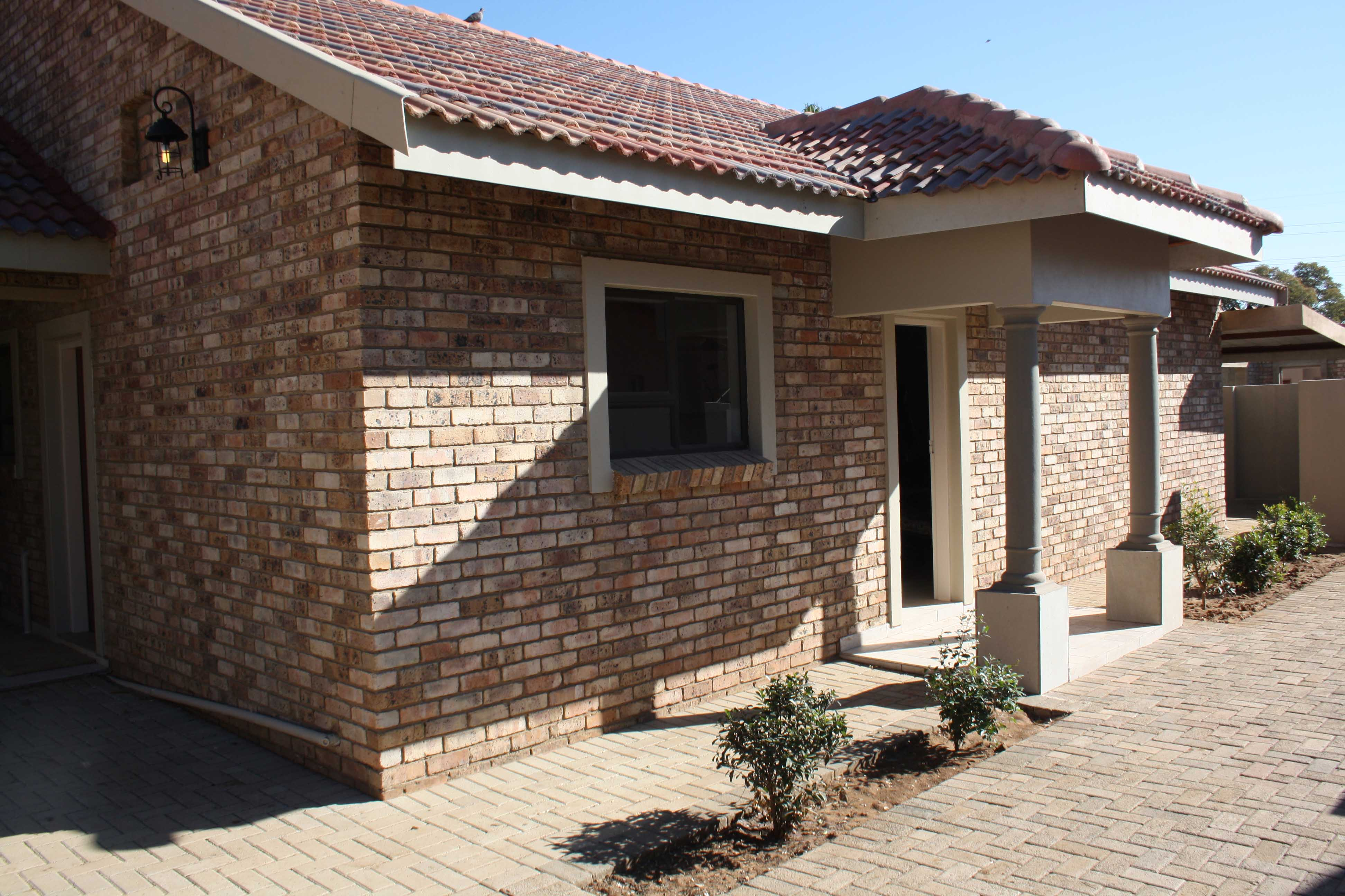 3 BedroomTownhouse For Sale In Potchefstroom Central