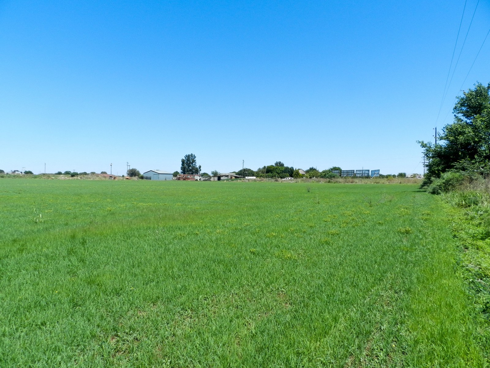 Commercial For Sale In Vyfhoek