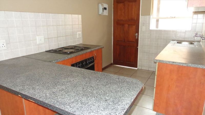 Spacious 2 Bed Unit Available