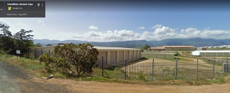 Commercial For Sale In Clanwilliam