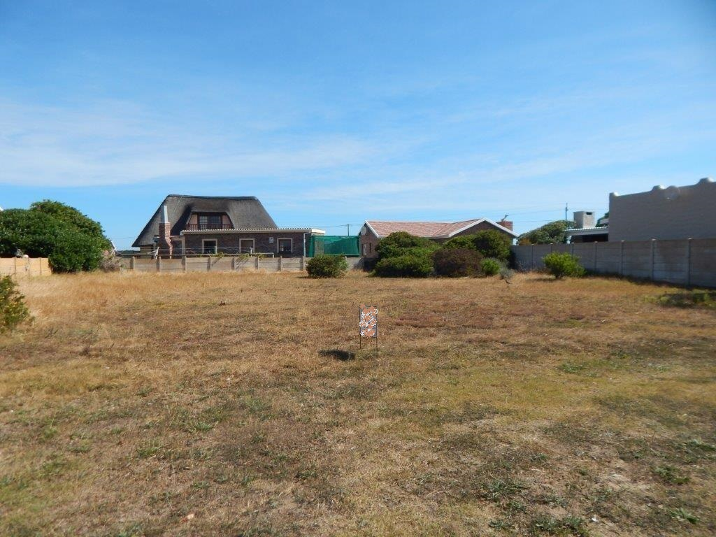 Vacant Land Residential Pending Sale In Gouritsmond