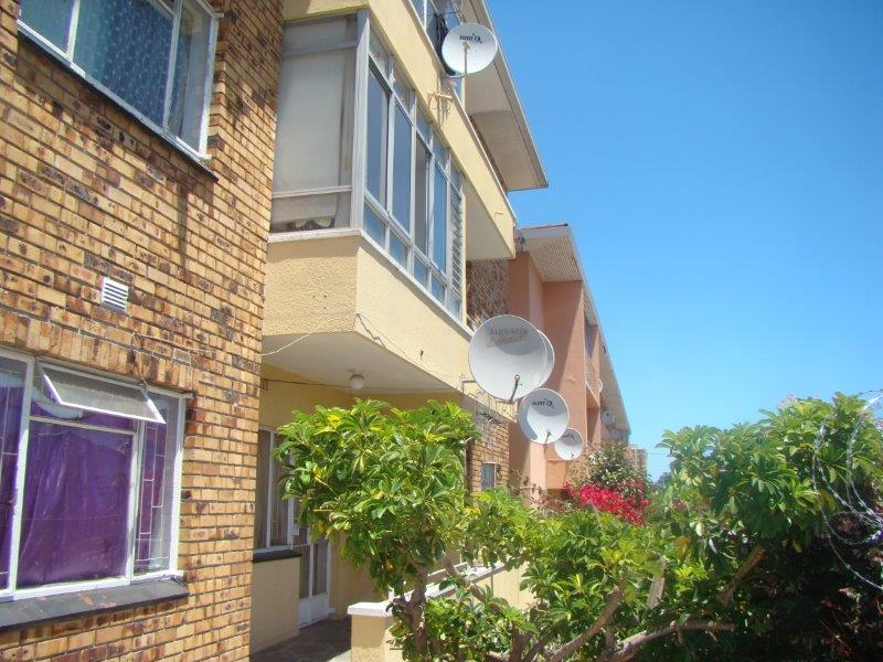 2 BedroomApartment For Sale In Parow