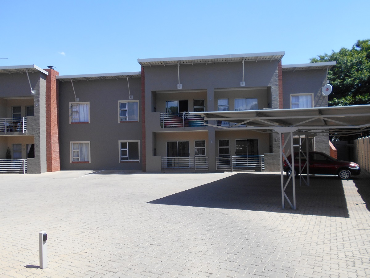 2 BedroomTownhouse For Sale In Dalview