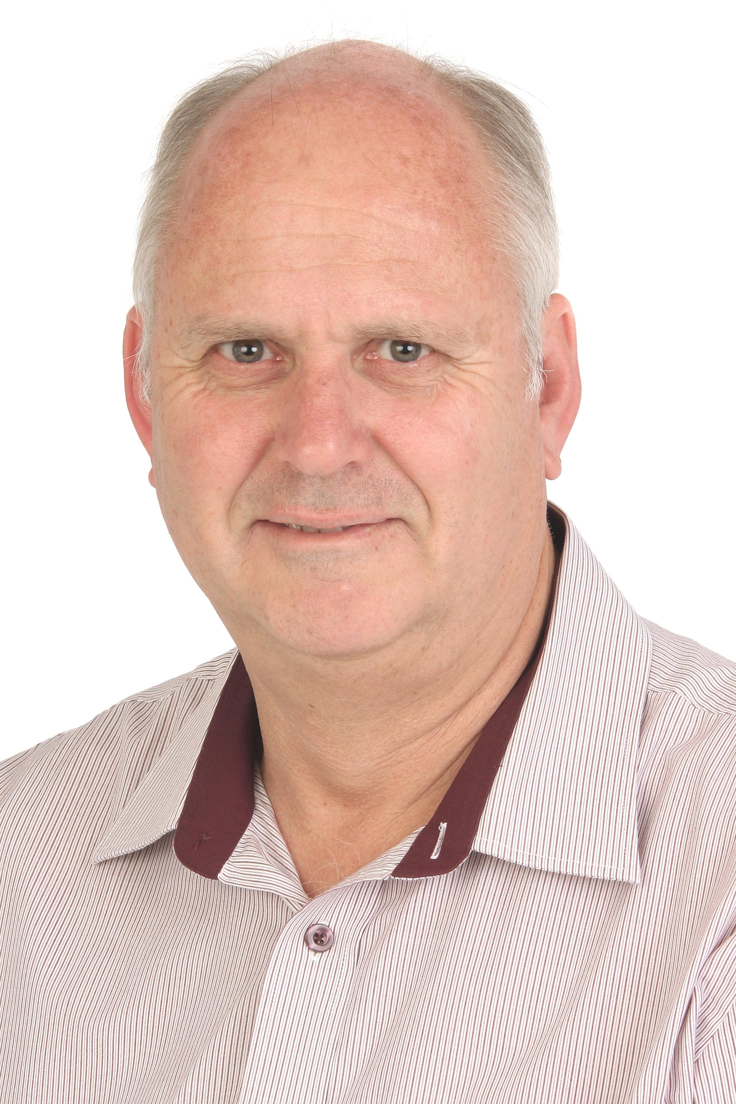 Gert van der Walt