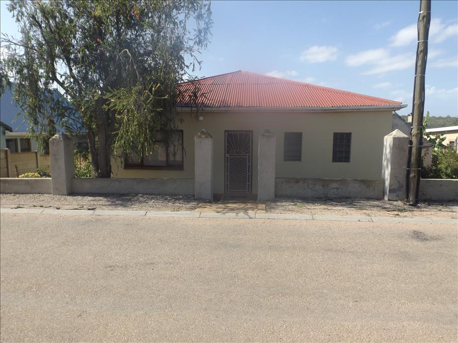 House For Sale In Albertinia