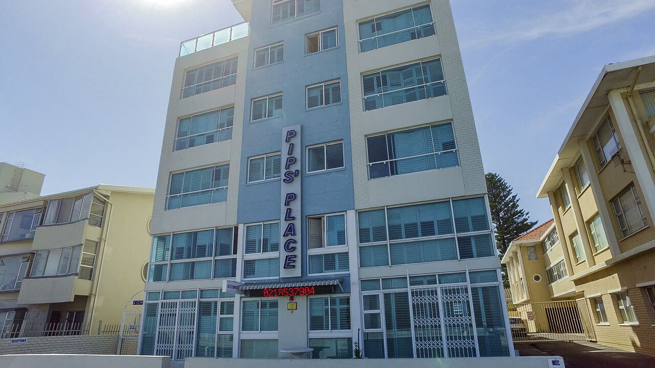 1 BedroomApartment For Sale In Strand