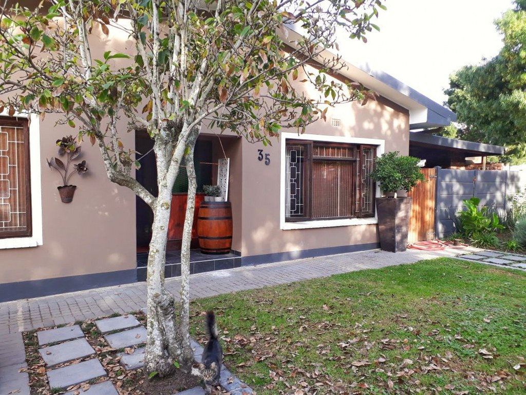 4 BedroomHouse For Sale In Blanco